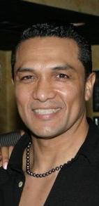 Eddie Pino